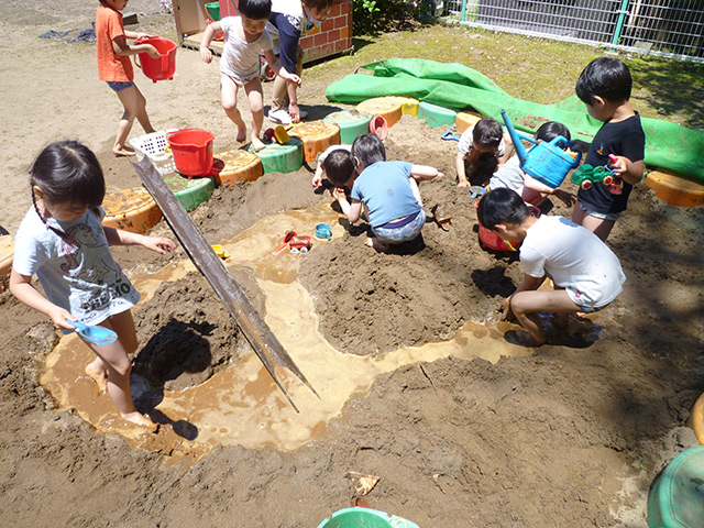 加茂葵幼稚園